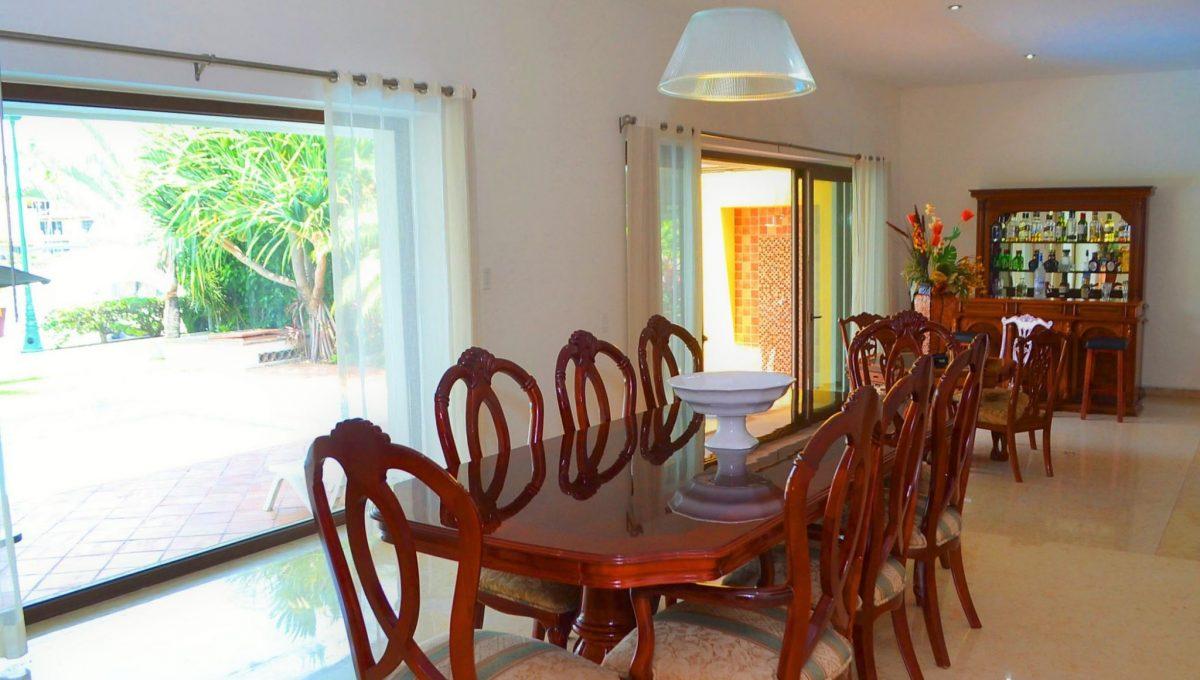 Casa Punta Iguana - Marina Vallarta Luxury Villa Long Term Rental (8)