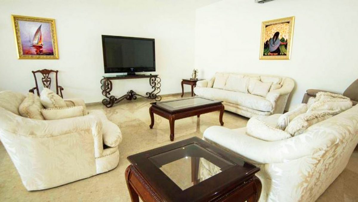 Casa Punta Iguana - Puerto Vallarta Luxury Long Term Rental (12)