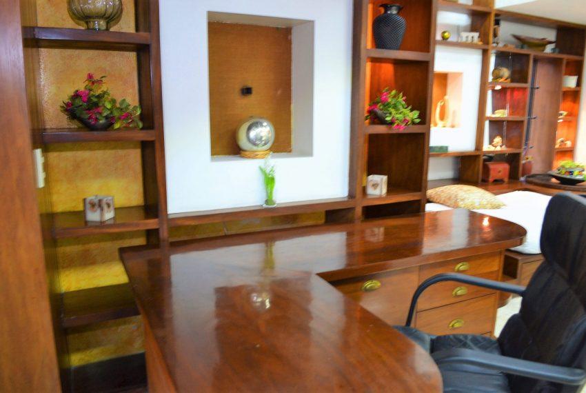Condo Las Palmas Penthouse - Marina Vallarta Long Term Rental (10)