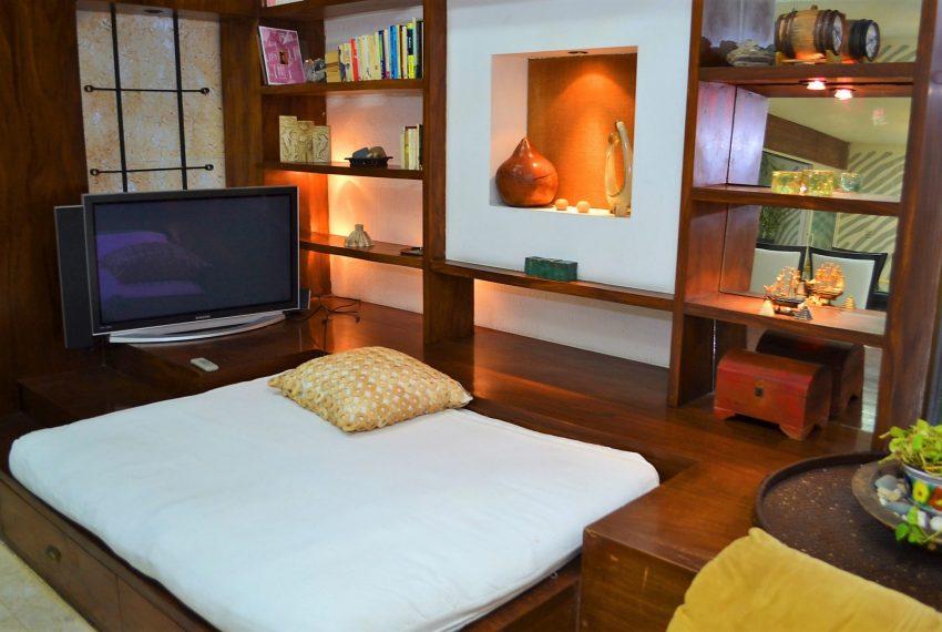 Condo Las Palmas Penthouse - Marina Vallarta Long Term Rental (19)