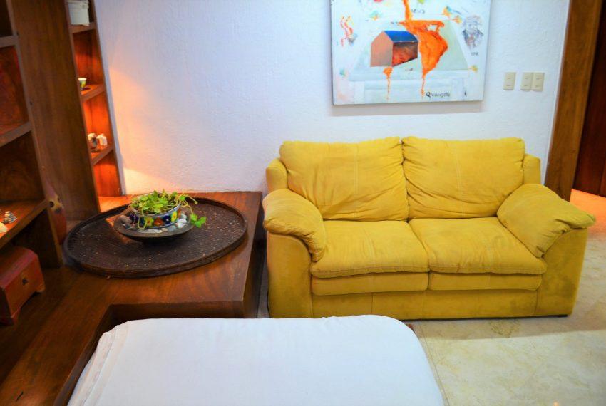 Condo Las Palmas Penthouse - Marina Vallarta Long Term Rental (21)