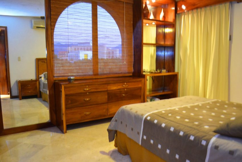 Condo Las Palmas Penthouse - Marina Vallarta Long Term Rental (24)