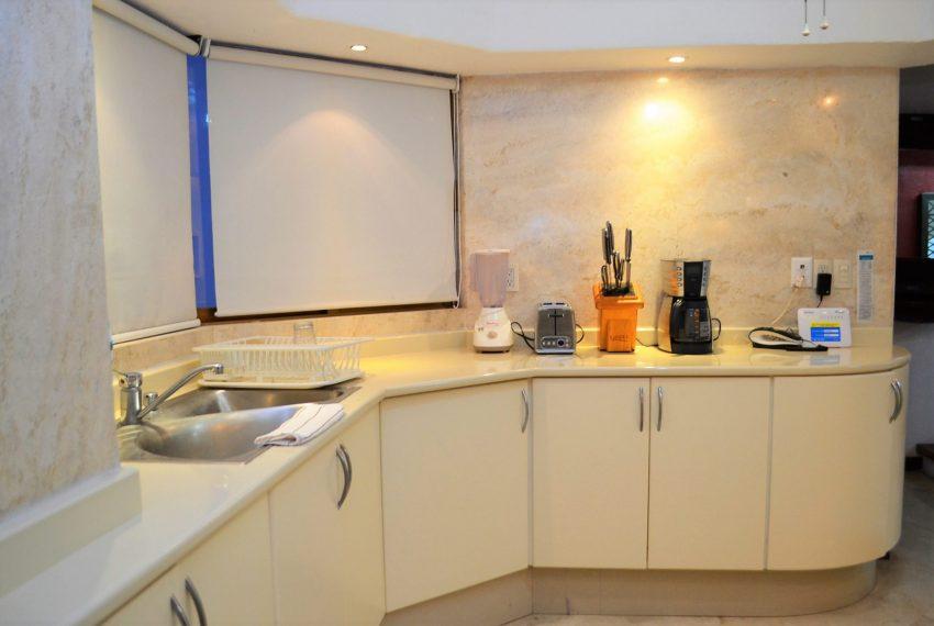 Condo Las Palmas Penthouse - Marina Vallarta Long Term Rental (28)