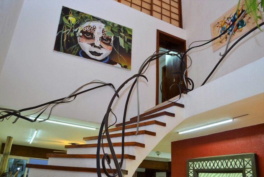 Condo Las Palmas Penthouse - Marina Vallarta Long Term Rental (30)