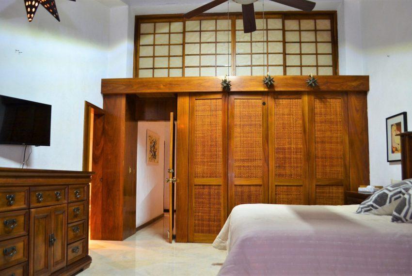 Condo Las Palmas Penthouse - Marina Vallarta Long Term Rental (41)