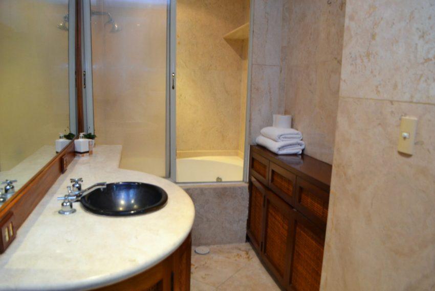 Condo Las Palmas Penthouse - Marina Vallarta Long Term Rental (44)