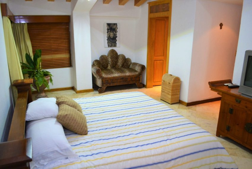 Condo Las Palmas Penthouse - Marina Vallarta Long Term Rental (46)