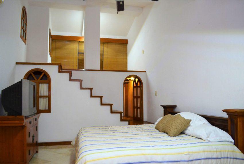 Condo Las Palmas Penthouse - Marina Vallarta Long Term Rental (50)