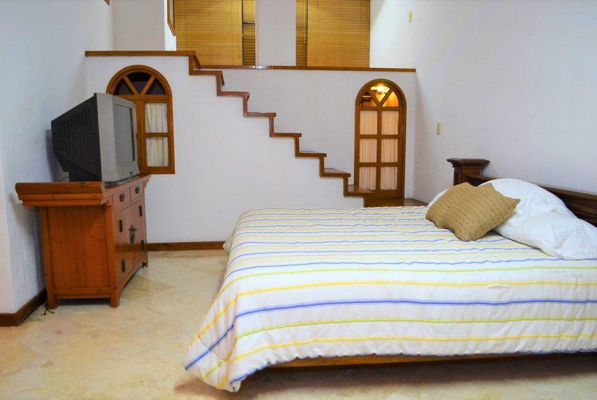 Condo Las Palmas Penthouse - Marina Vallarta Long Term Rental (57)
