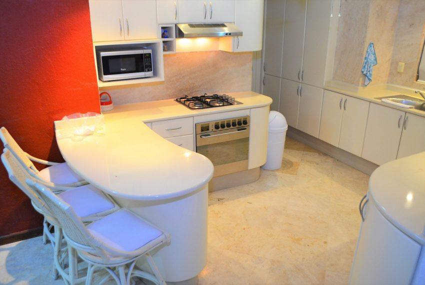 Condo Las Palmas Penthouse - Marina Vallarta Long Term Rental (62)