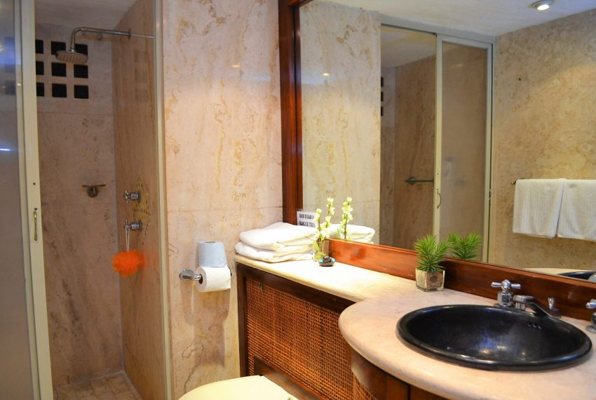 Condo Las Palmas Penthouse - Marina Vallarta Long Term Rental (65)