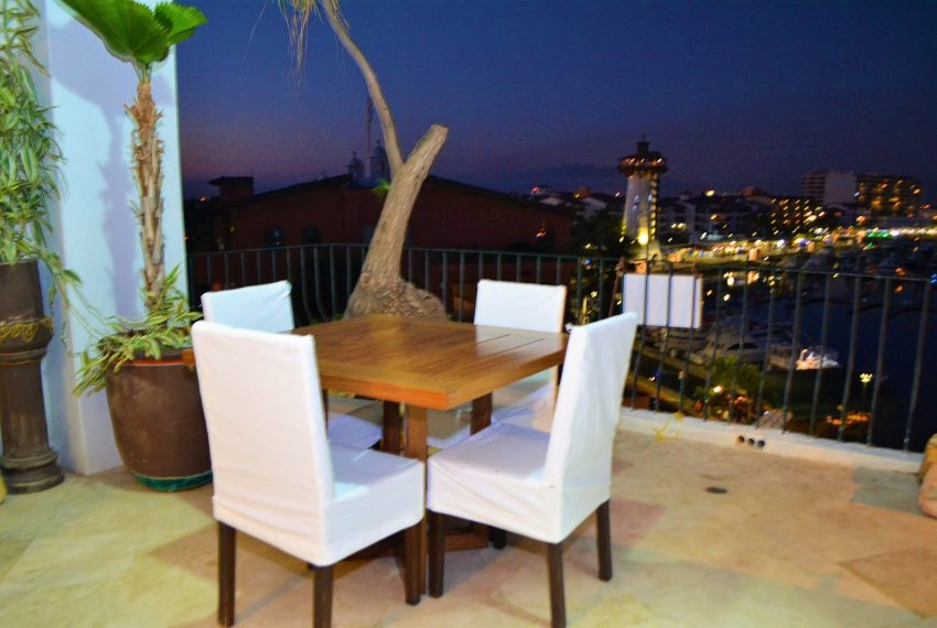 Condo Las Palmas Penthouse - Marina Vallarta Long Term Rental (66)