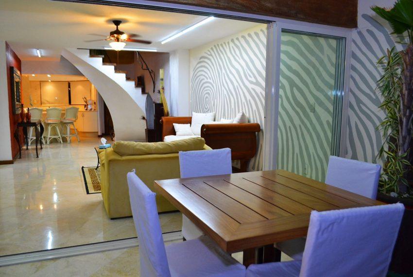 Condo Las Palmas Penthouse - Marina Vallarta Long Term Rental (68)