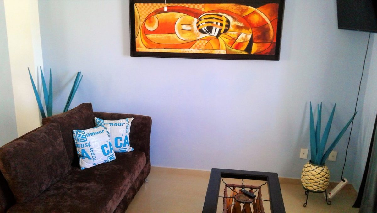 Lomas del Sol 139 - Nuevo Vallarta For Rent Long Term (3)