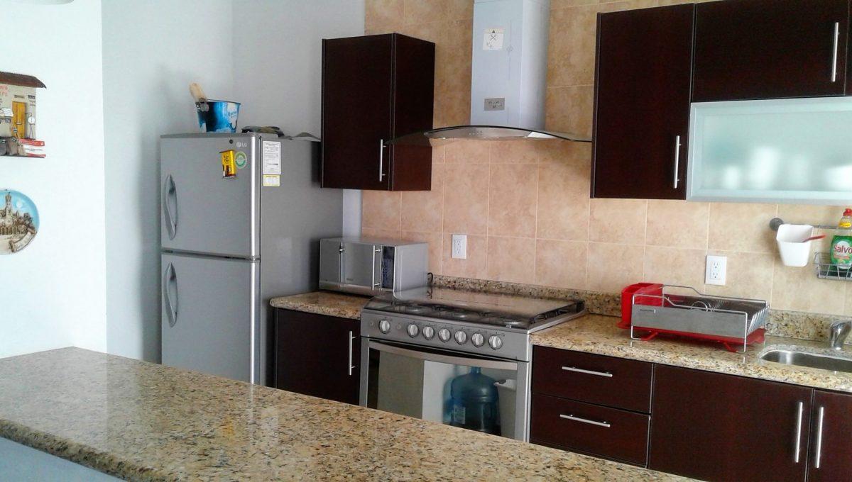 Lomas del Sol 139 - Nuevo Vallarta For Rent Long Term (6)