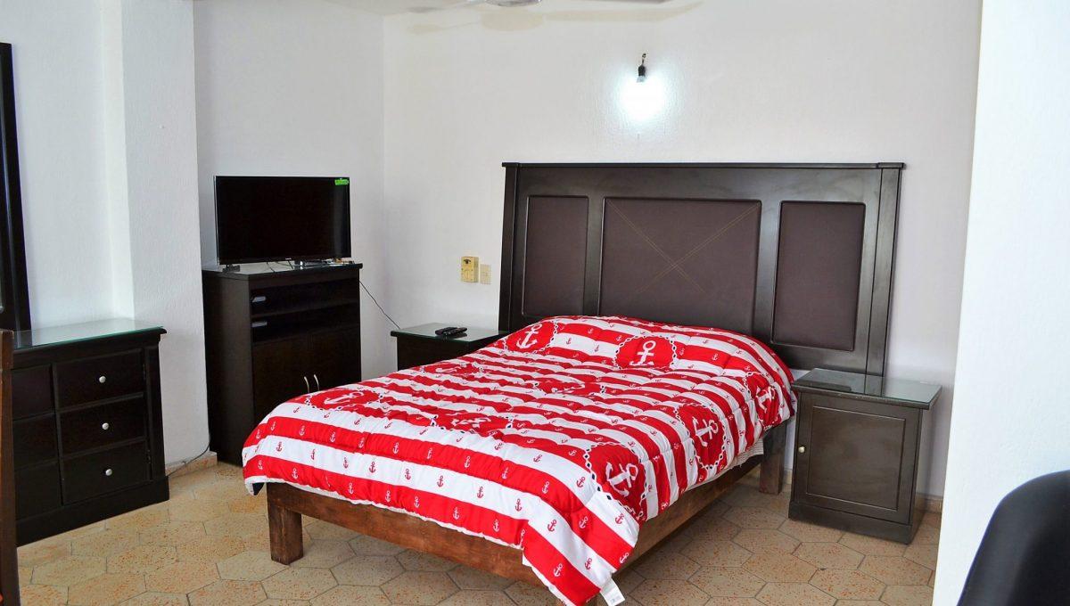 Studio Cortez - Centro Puerto Vallarta Long Term Rental (1)