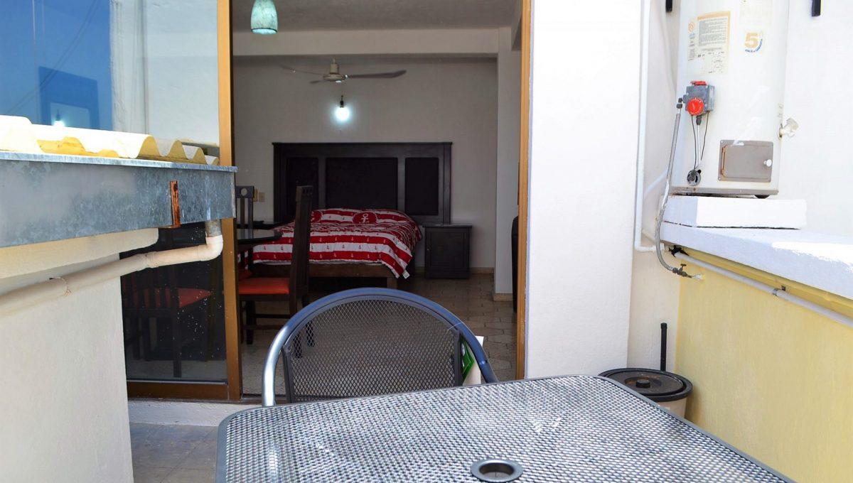 Studio Cortez - Centro Puerto Vallarta Long Term Rental (6)