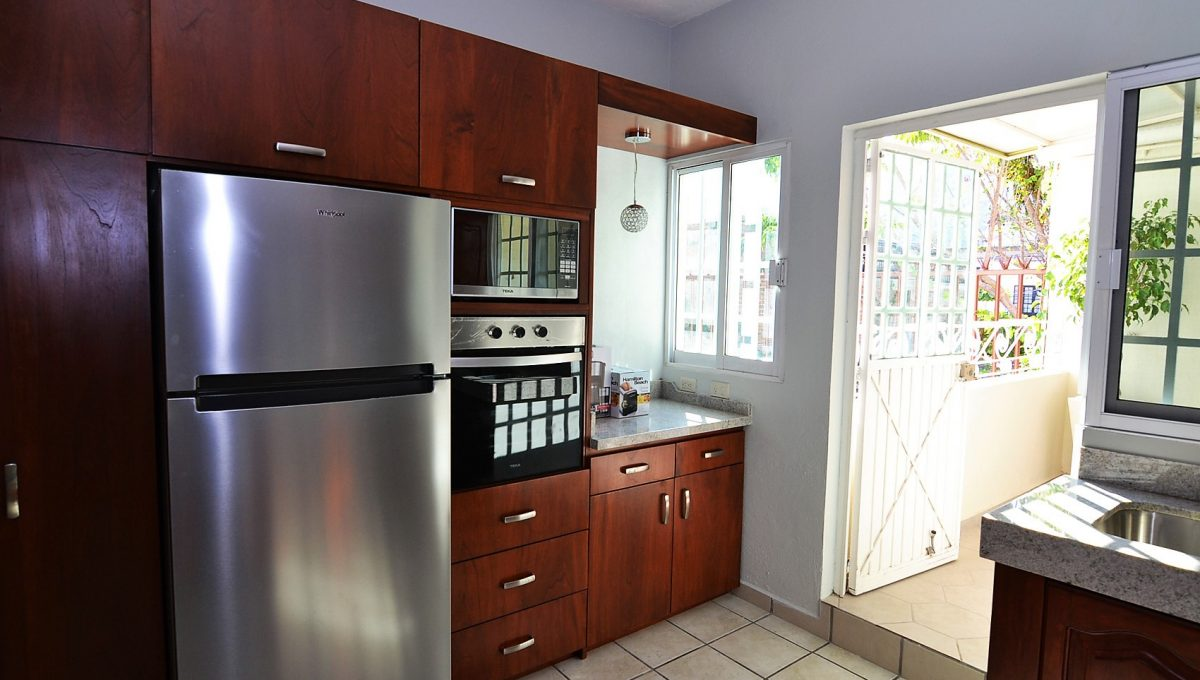 Apartment Belize 3 - 2BD 2BA 5 de Diciembre Long Term Rental Furnished (15)