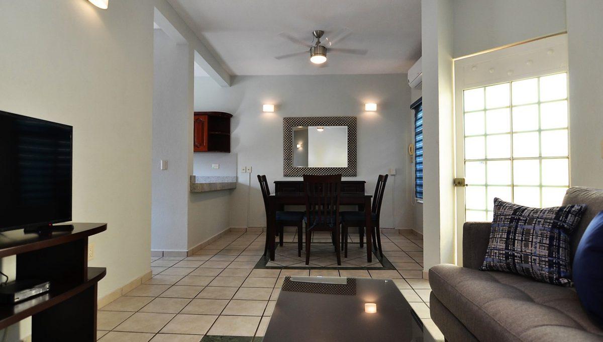 Apartment Belize 3 - 2BD 2BA 5 de Diciembre Long Term Rental Furnished (21)