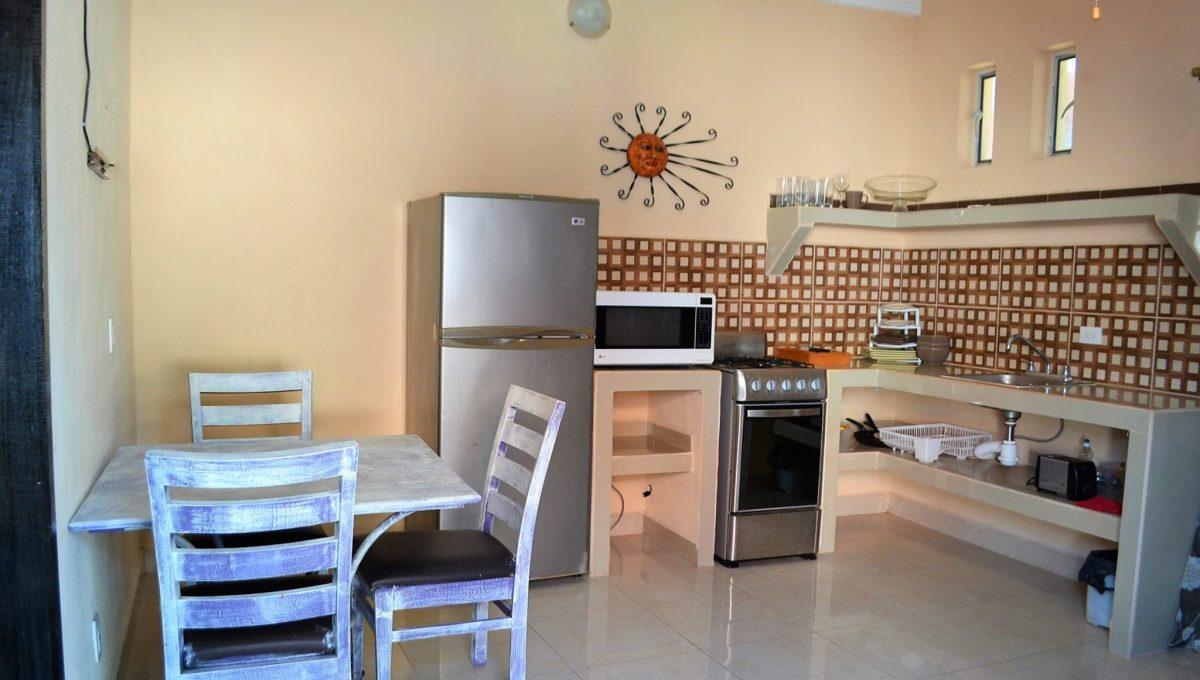 Apartment Bolivia Groundfloor - 5 de Diciembre Puerto Vallarta Rental (1)