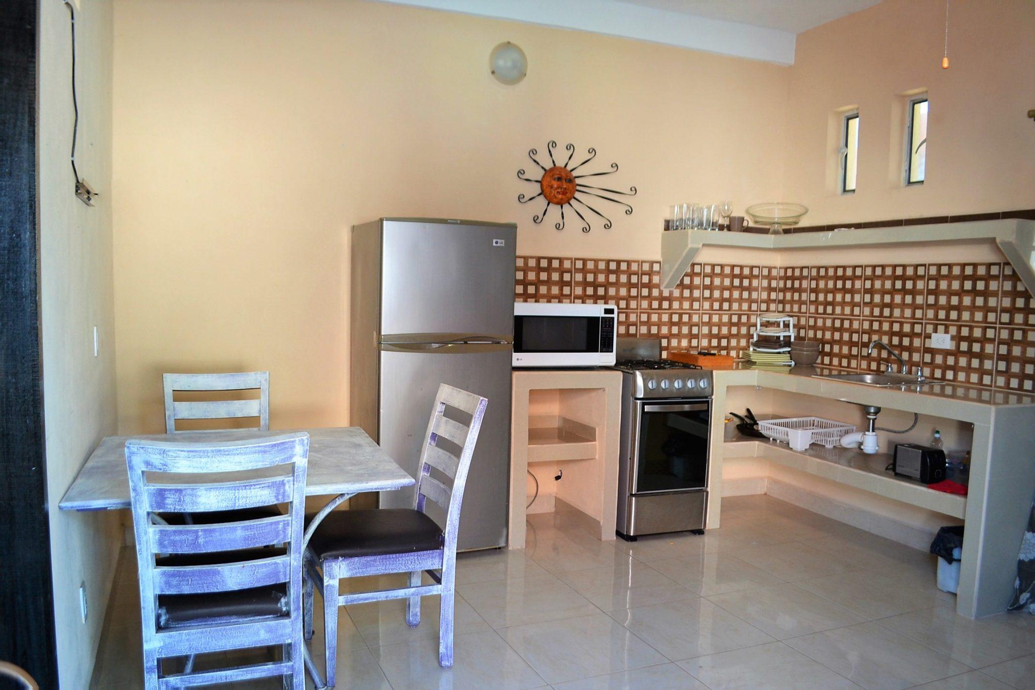 Apartment Bolivia Ground-floor