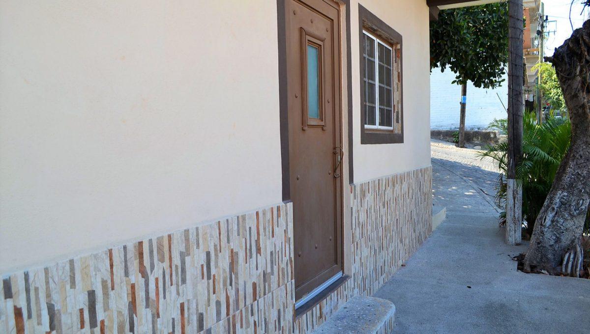 Apartment Bolivia Groundfloor - 5 de Diciembre Puerto Vallarta Rental (14)