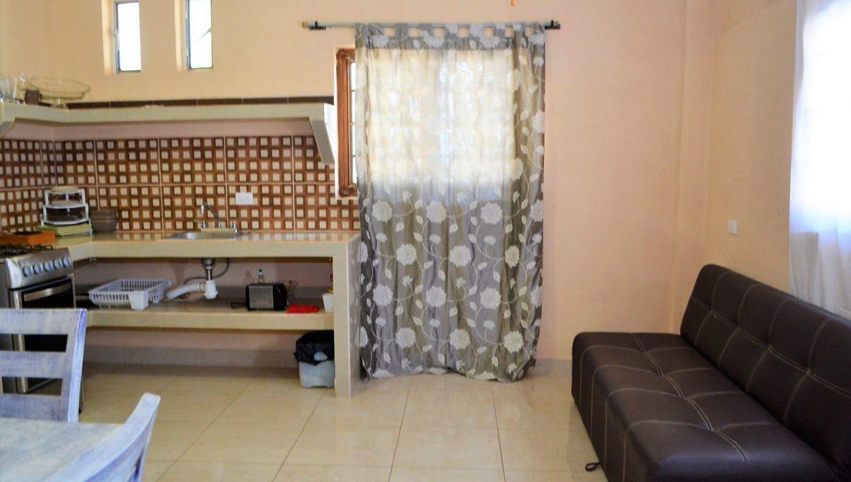 Apartment Bolivia Groundfloor - 5 de Diciembre Puerto Vallarta Rental (4)