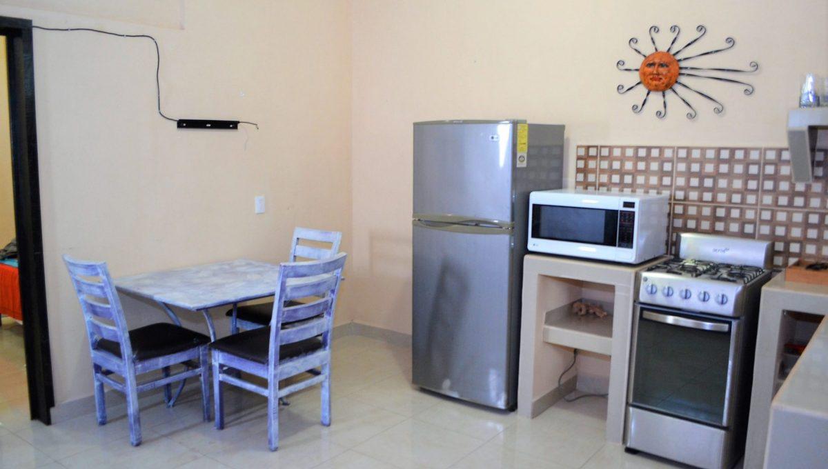 Apartment Bolivia Groundfloor - 5 de Diciembre Puerto Vallarta Rental (5)