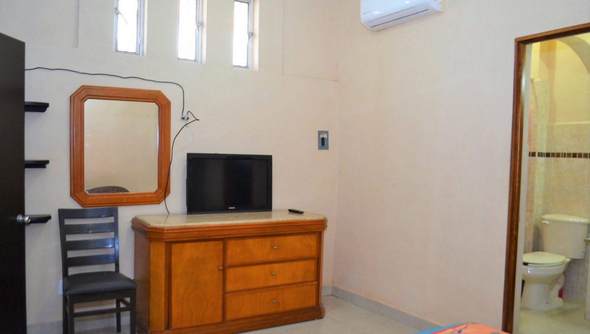 Apartment Bolivia Groundfloor - 5 de Diciembre Puerto Vallarta Rental (9)