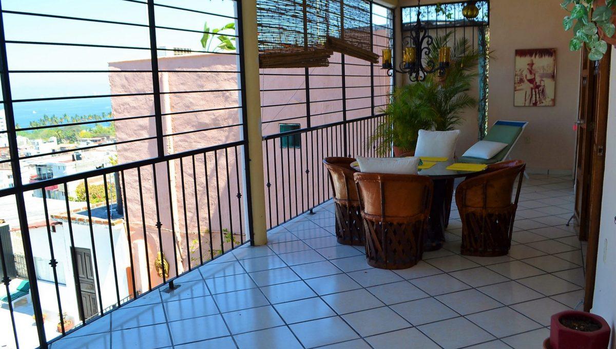 Apartment Misty - Puerto Vallarta Long Term Rentals (16)