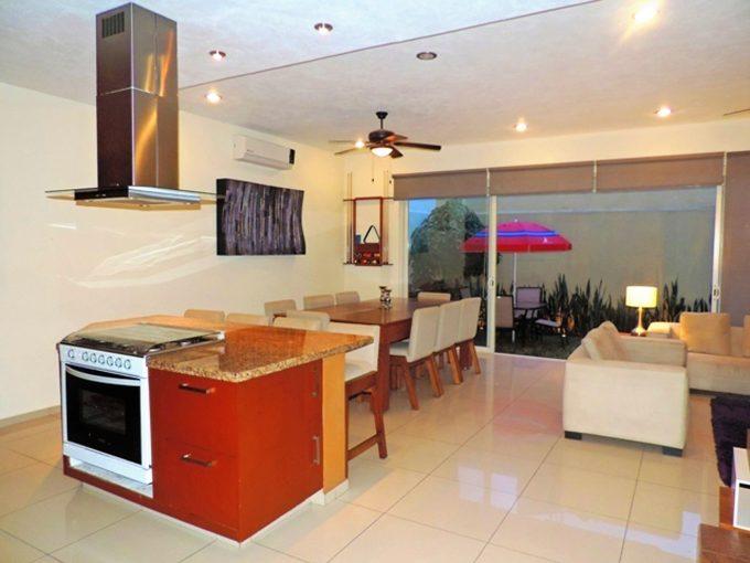 Casa Fluvial Gaby