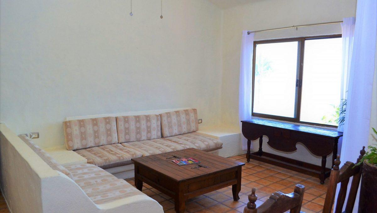 Condo Caracoles 8 - Conchas Chinas Puerto Vallarta Apartment For Rent (1)