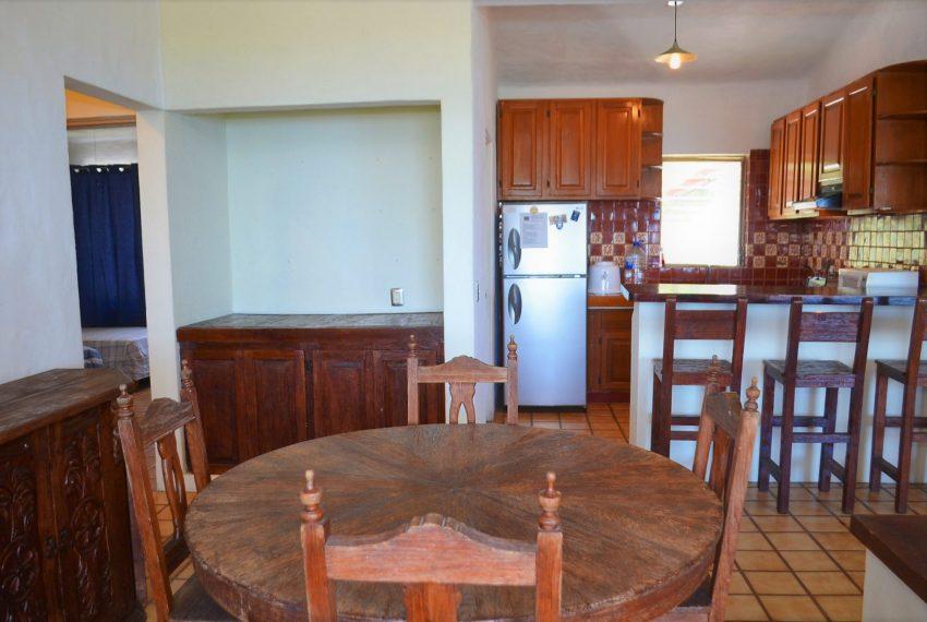 Condo Caracoles 8 - Conchas Chinas Puerto Vallarta Apartment For Rent (11)