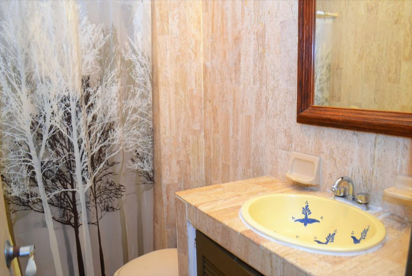 Condo Caracoles 8 - Conchas Chinas Puerto Vallarta Apartment For Rent (18)
