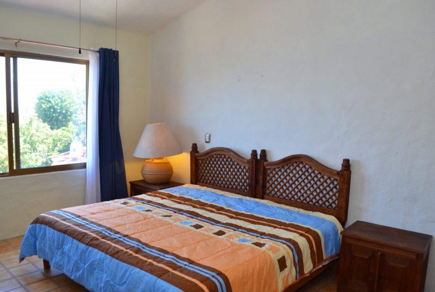 Condo Caracoles 8 - Conchas Chinas Puerto Vallarta Apartment For Rent (20)
