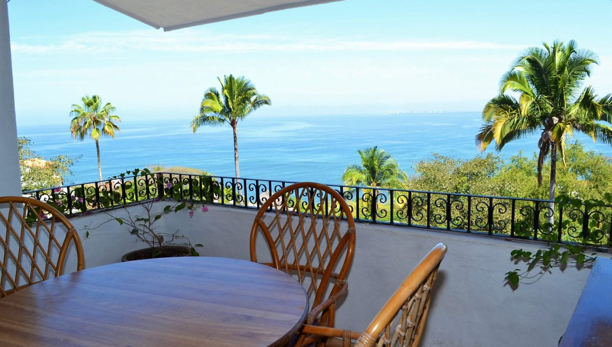 Condo Caracoles 8 - Conchas Chinas Puerto Vallarta Apartment For Rent (26)