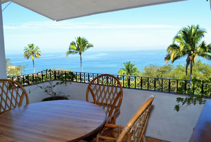 Condo Caracoles 8 - Conchas Chinas Puerto Vallarta Apartment For Rent (26)