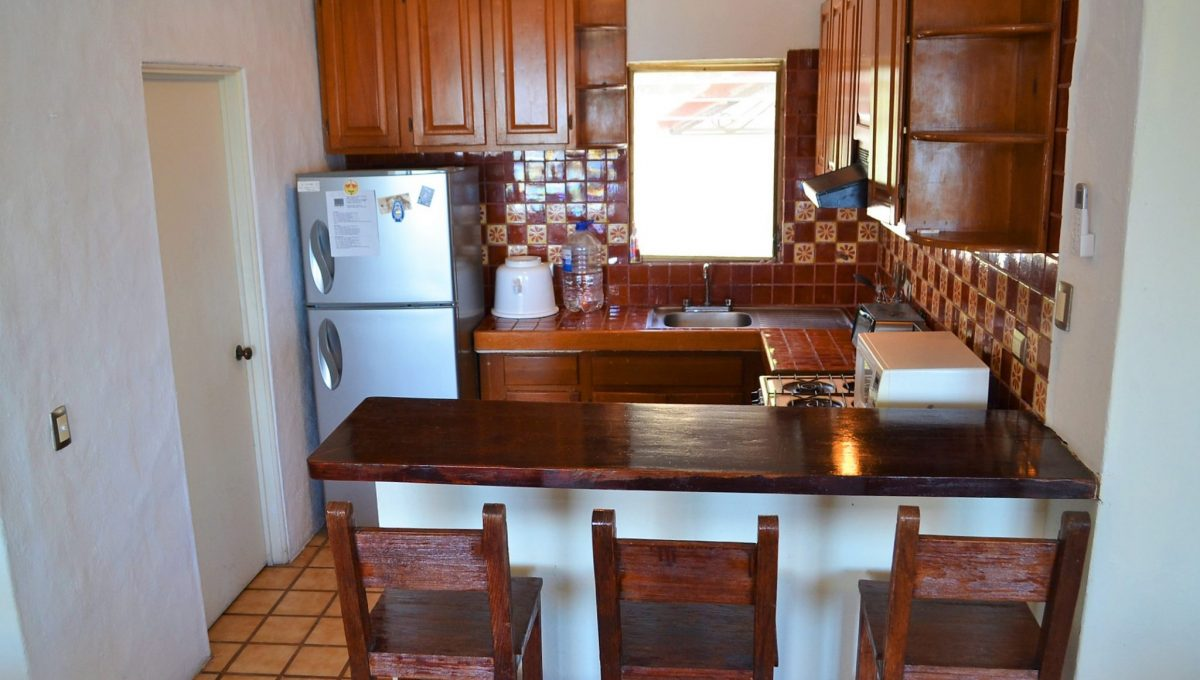 Condo Caracoles 8 - Conchas Chinas Puerto Vallarta Apartment For Rent (28)