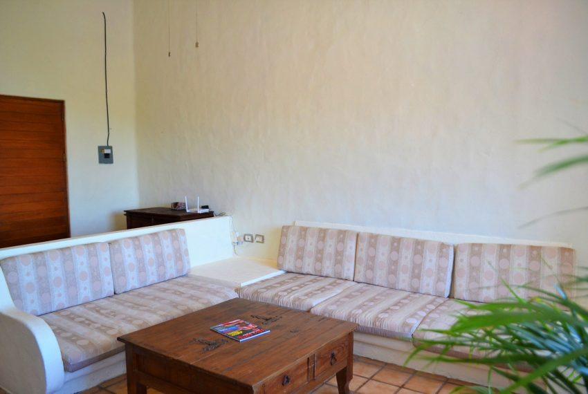 Condo Caracoles 8 - Conchas Chinas Puerto Vallarta Apartment For Rent (3)