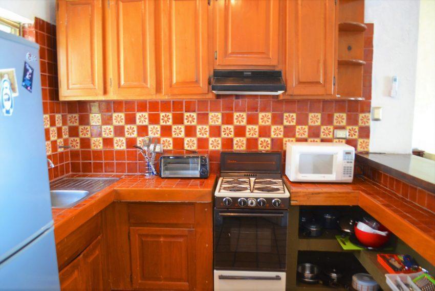Condo Caracoles 8 - Conchas Chinas Puerto Vallarta Apartment For Rent (5)