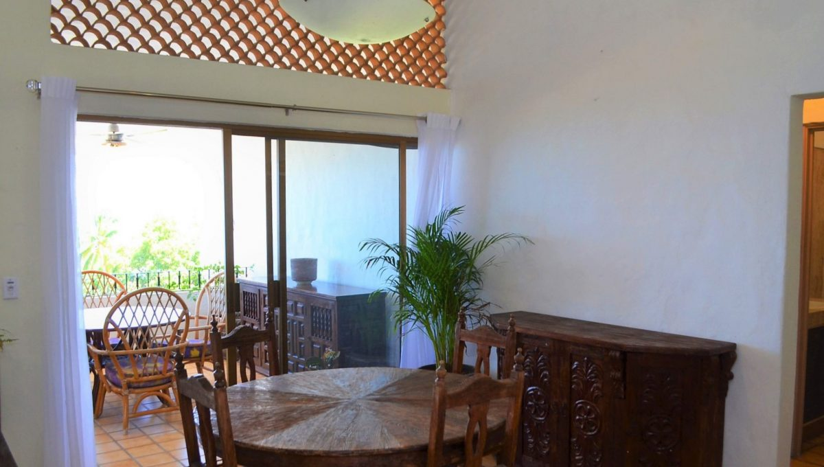 Condo Caracoles 8 - Conchas Chinas Puerto Vallarta Apartment For Rent (8)
