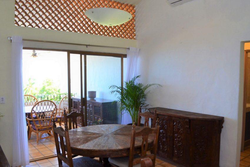 Condo Caracoles 8 - Conchas Chinas Puerto Vallarta Apartment For Rent (8)