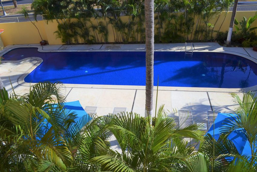 Condo Santa Fe A303 - Nuevo Vallarta Long Term Rental (4)