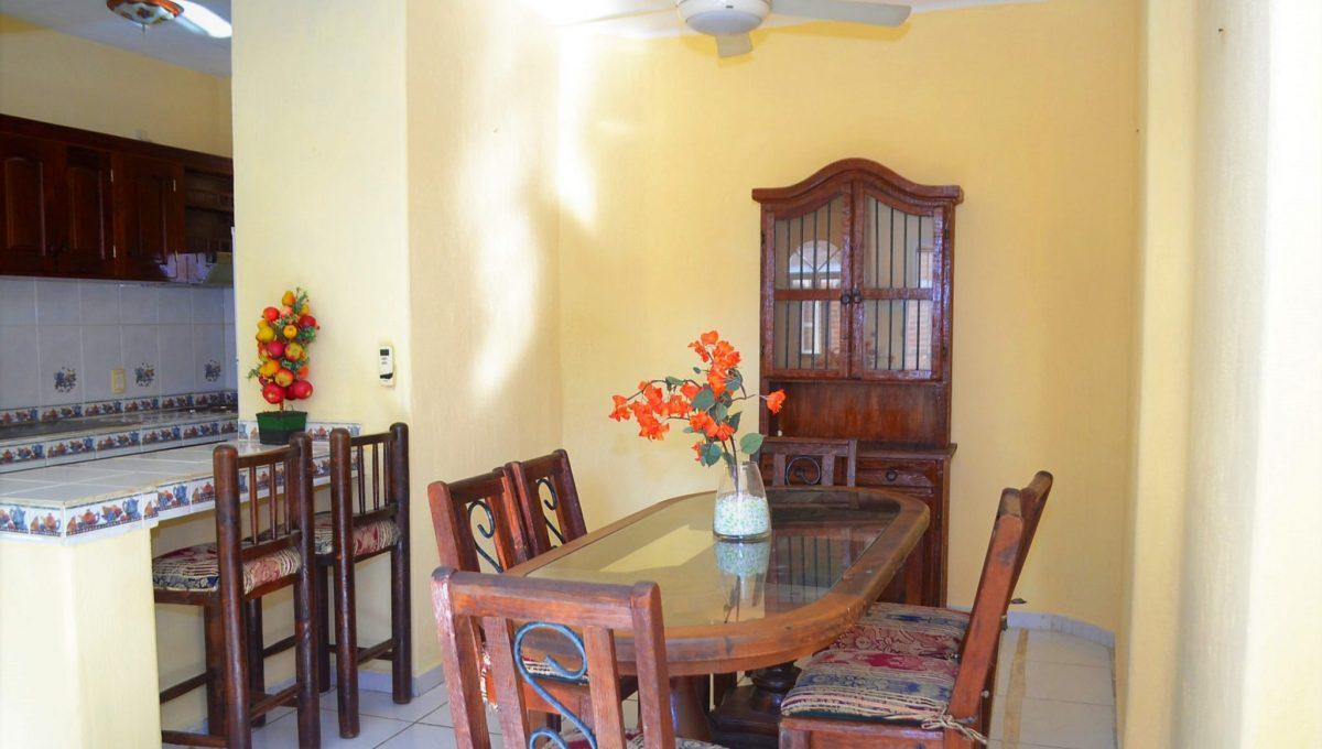 Apartment Matamoros - Centro Puerto Vallarta For Rent Long Term (1)