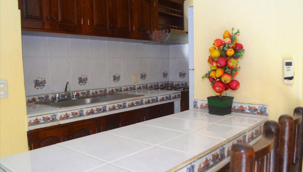 Apartment Matamoros - Centro Puerto Vallarta For Rent Long Term (10)
