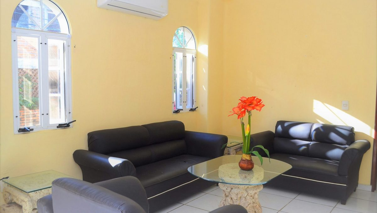 Apartment Matamoros - Centro Puerto Vallarta For Rent Long Term (11)