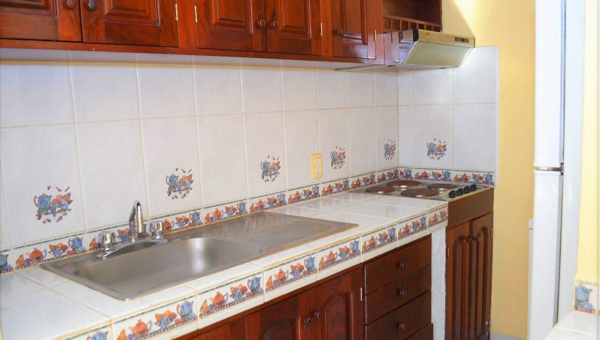 Apartment Matamoros - Centro Puerto Vallarta For Rent Long Term (2)