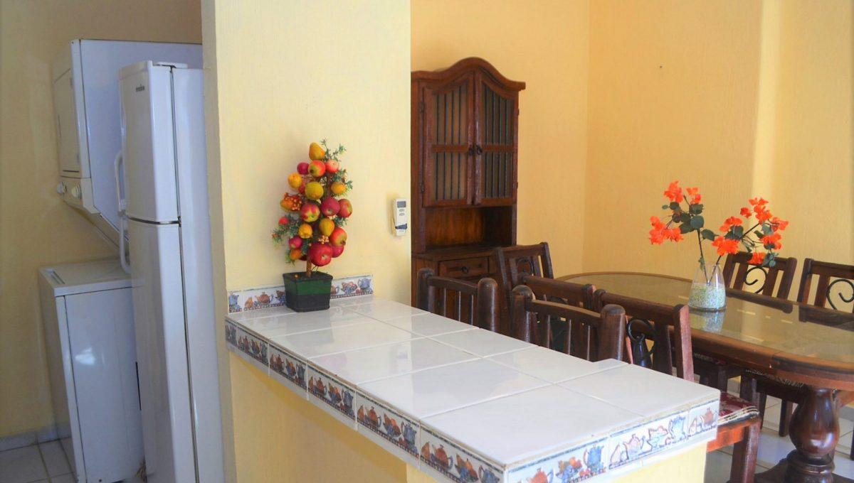 Apartment Matamoros - Centro Puerto Vallarta For Rent Long Term (3)