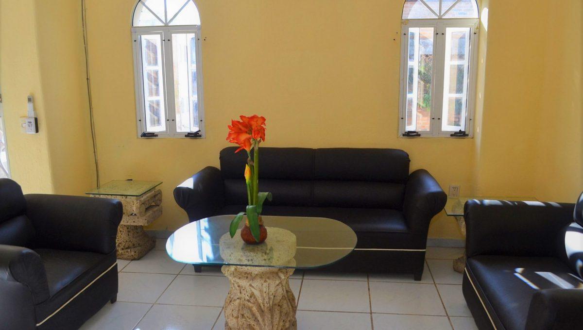 Apartment Matamoros - Centro Puerto Vallarta For Rent Long Term (4)