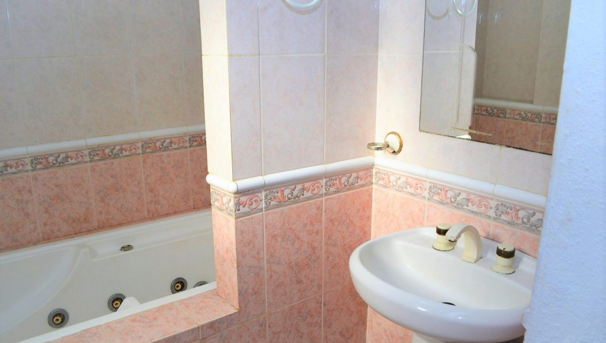 Apartment Matamoros - Centro Puerto Vallarta For Rent Long Term (7)